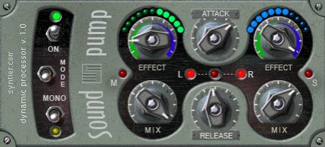 Sound Pump