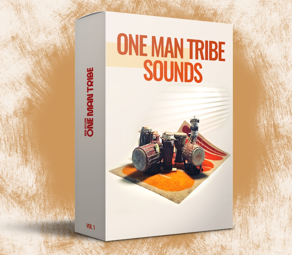 One Man Tribe Sounds