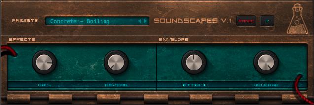 Soundscapes Vol.1