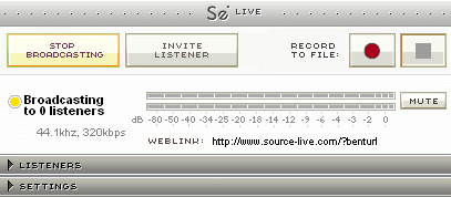 Source-Live