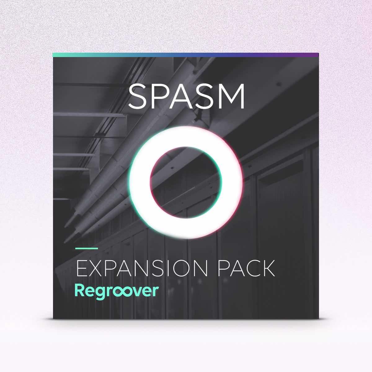 SPASM | Regroover Pack