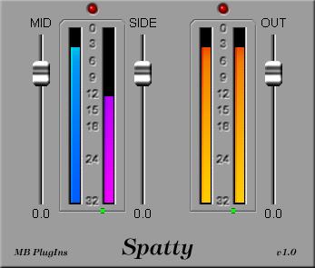 Spatty