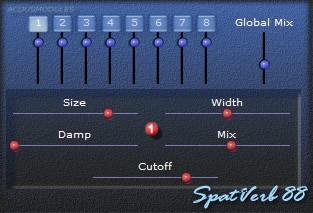 SpatVerb 88