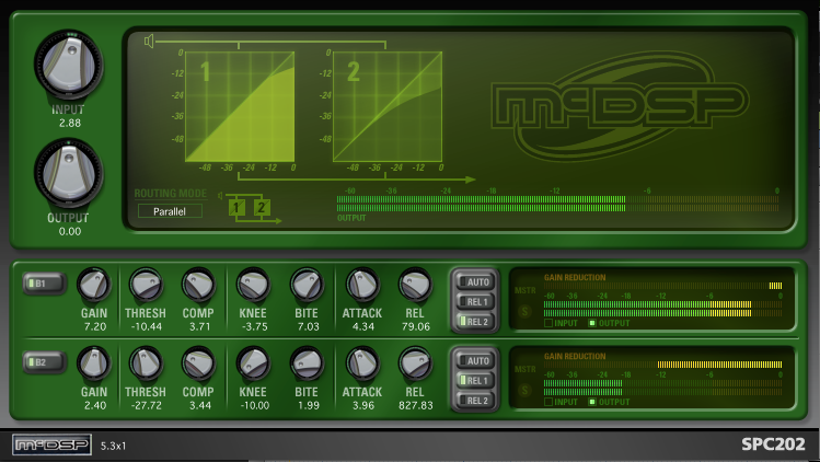 KVR: McDSP releases the