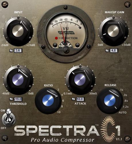 Spectra C1