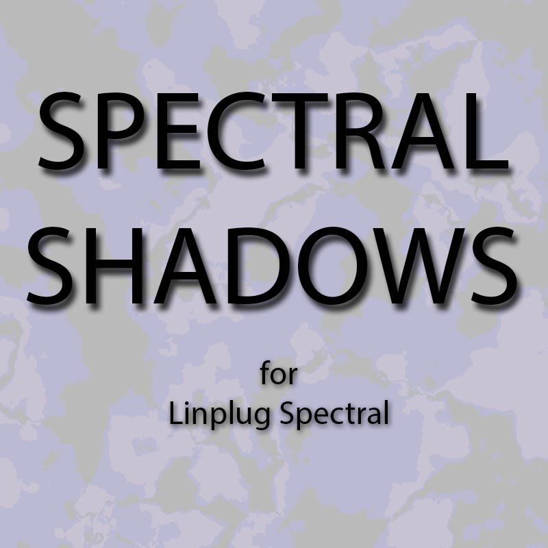 Spectral Shadows