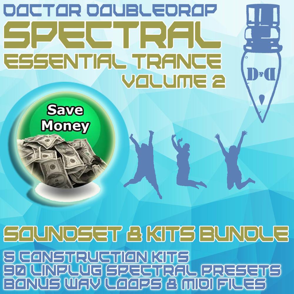 Spectral Essential Trance Soundset Vol.2 Bundle