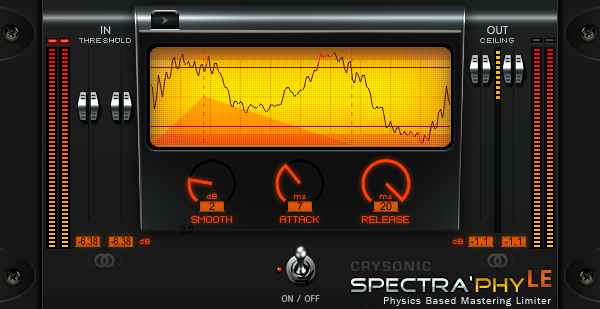Spectra'Phy LE