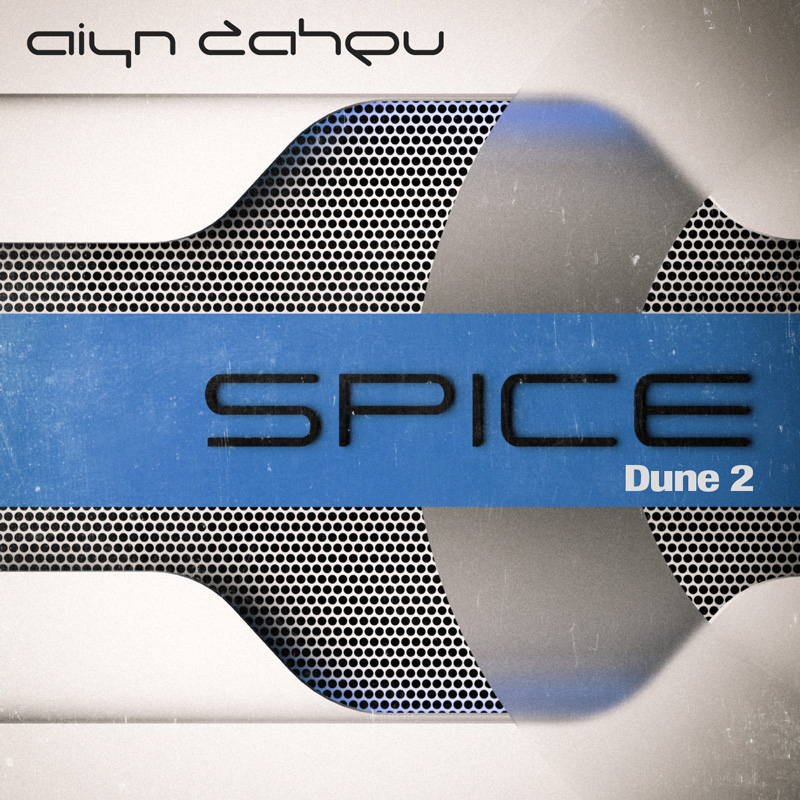 Spice Vol.2 for Dune 2