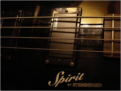 Spirit Bass