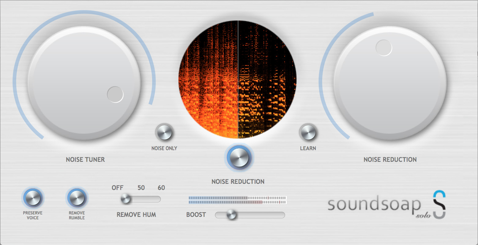 SoundSoap Solo