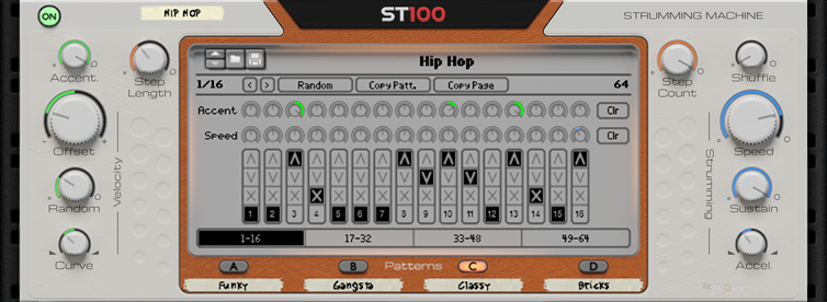 ST100