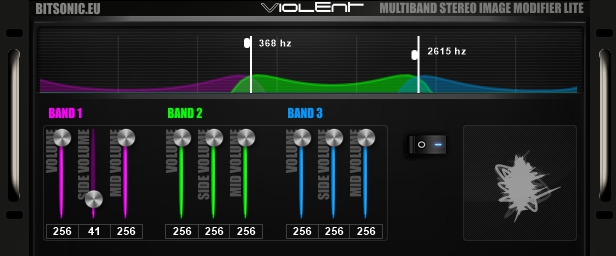 Download gsonic stereo enhancer free