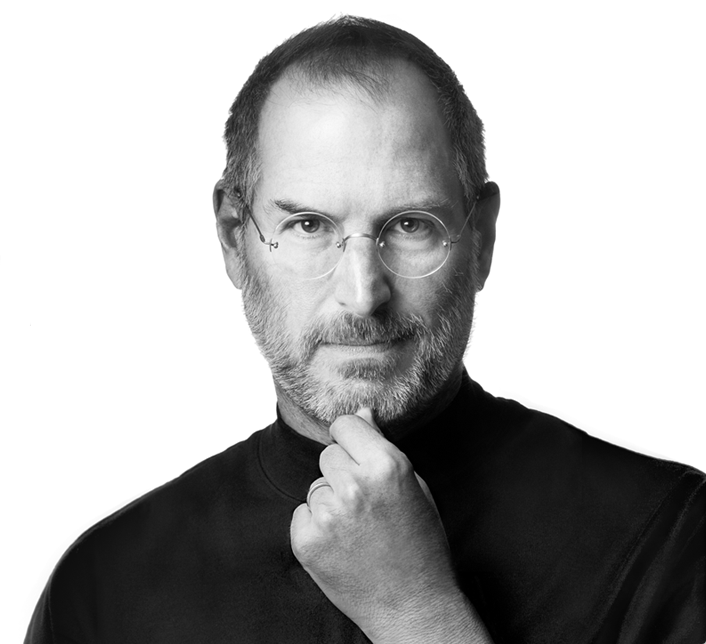 Steve Jobs passed away yesterday