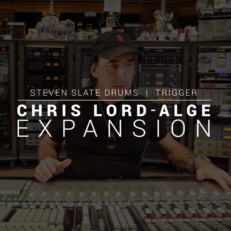Chris Lord-Alge Expansion