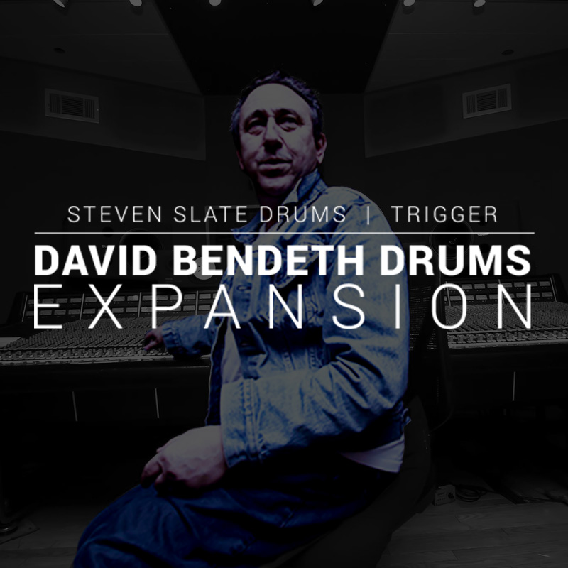 David Bendeth Drums Expansion