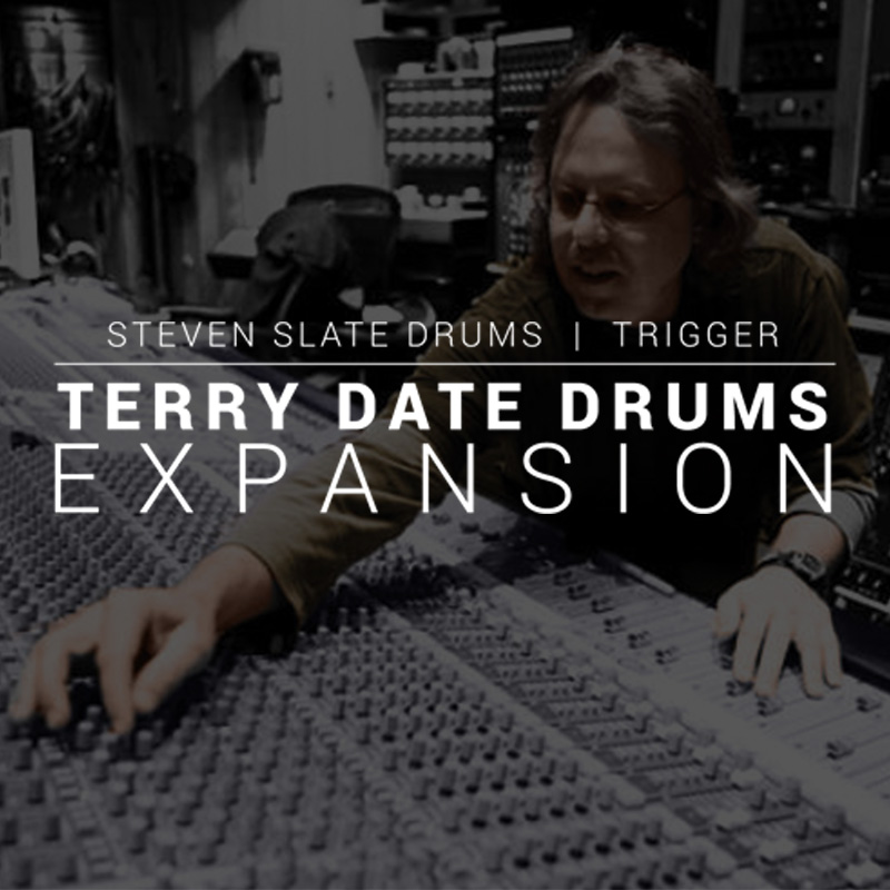Terry Date Drums Expansion