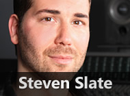 Steven Slate - Getting vertically integrated