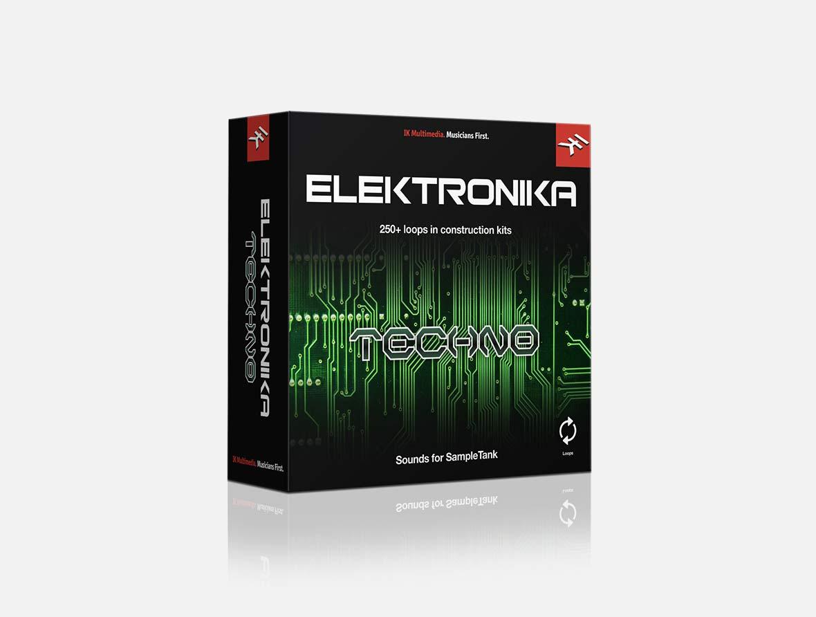 ST3 - Techno