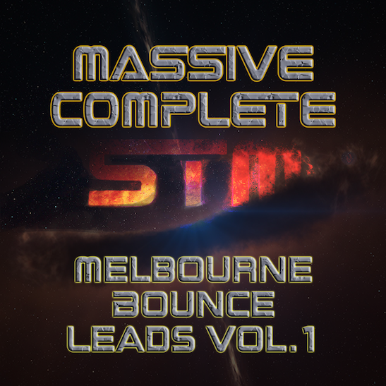 Massive Complete: Melbourne Bounce Leads Vol. 1