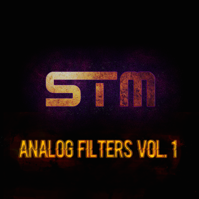 Analog Filters Vol.1