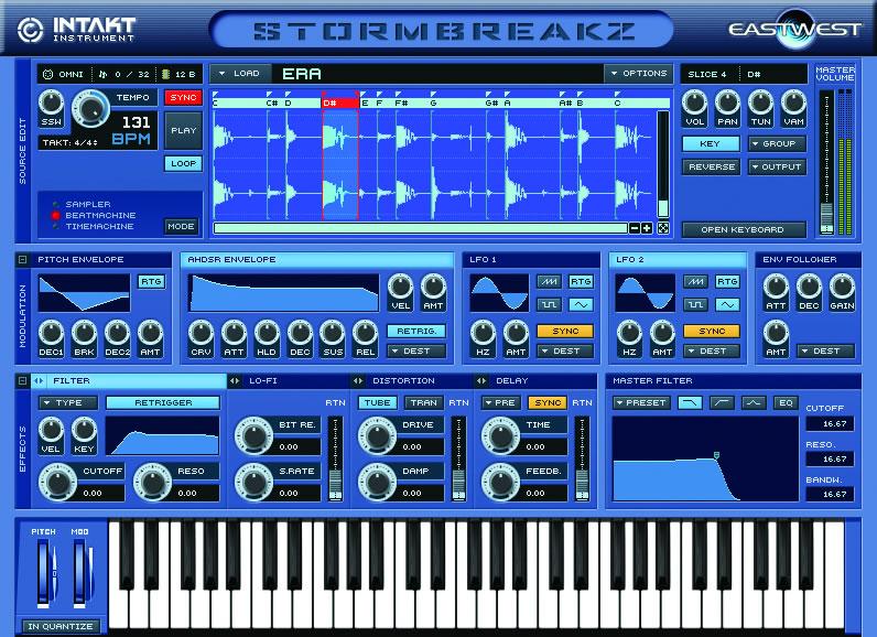 Stormbreakz