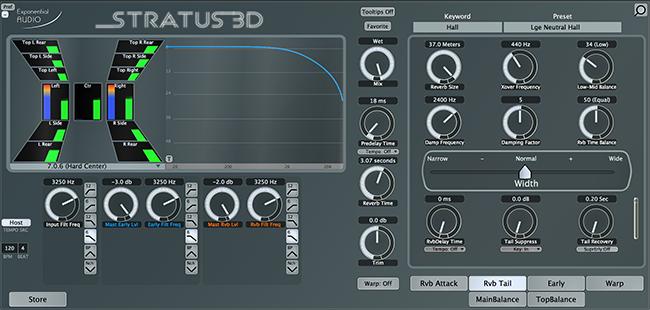 Stratus3D
