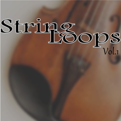 String Loops Vol 1