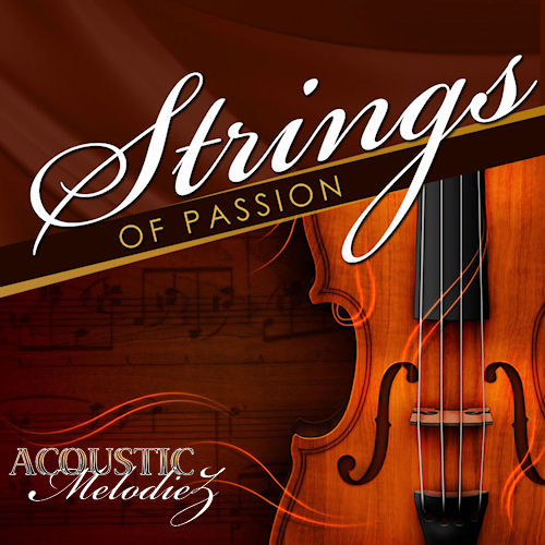 Strings of Passion