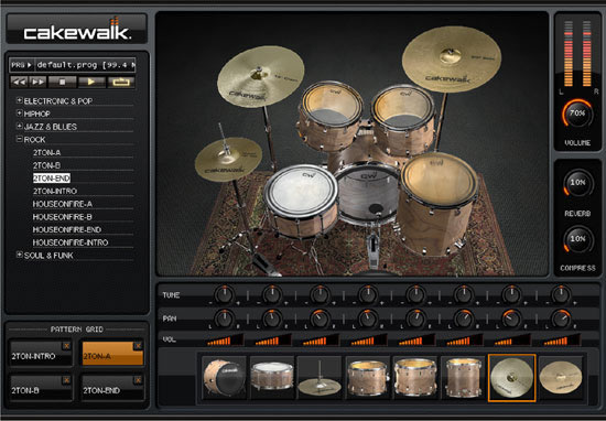 "Sonar platinum is now free introducing ""cakewalk by bandlab."