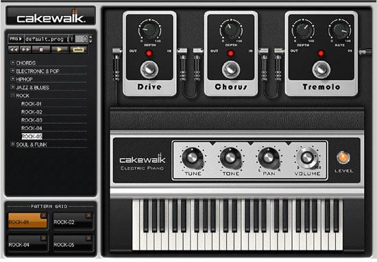 Kvr Studio Instruments By Cakewalk Bundle Vst Plugin