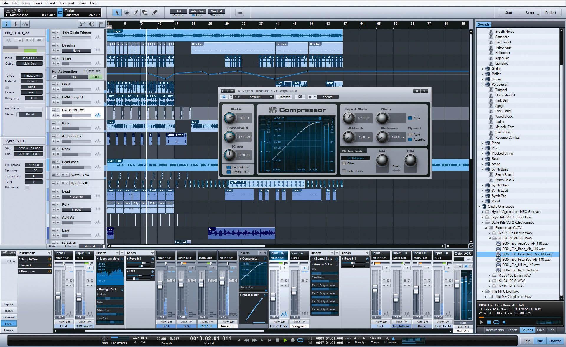 Studio One Müzik Üretme Programını İndir