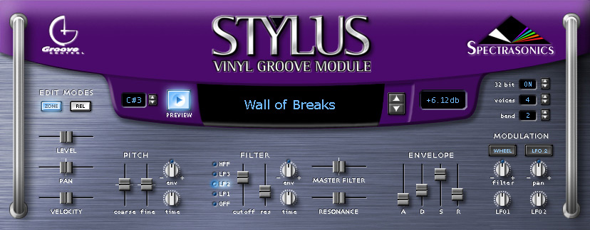 Stylus Classic