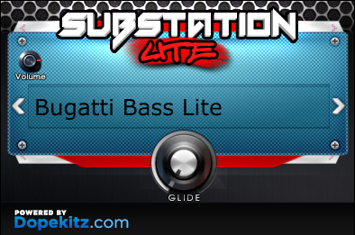 SubStation Lite