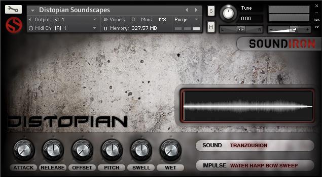 KVR: Soundiron releases Subways & Streetcars - Sound Effect