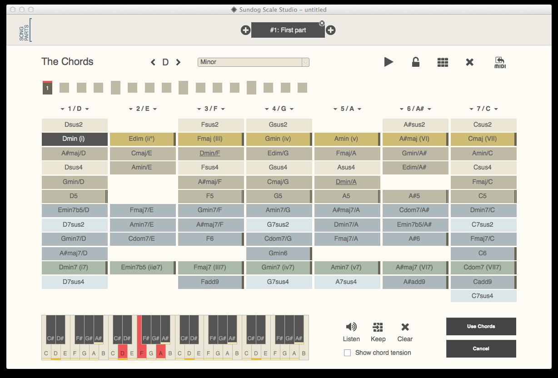 Vst or tool where i can set the chordprogression with 1 key httpstatickvraudioibsundog21chordspage hexwebz Choice Image