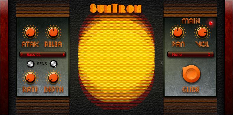 Suntron