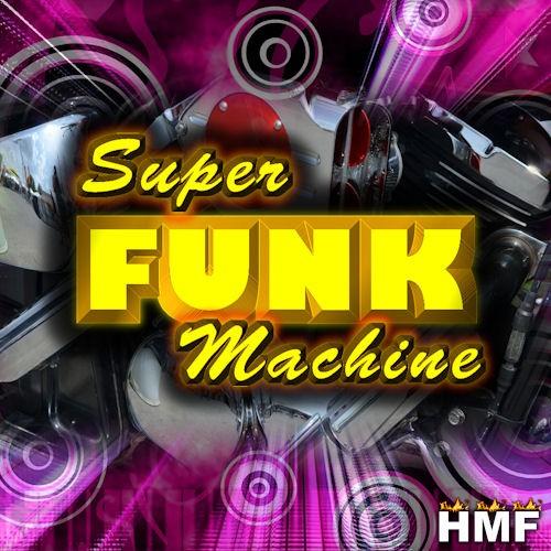 Super Funk Machine