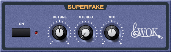 Superfake