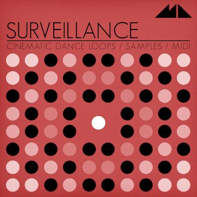 Surveillance: Cinematic Dance Loops