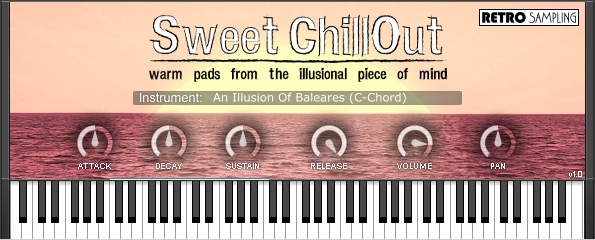 Sweet ChillOut