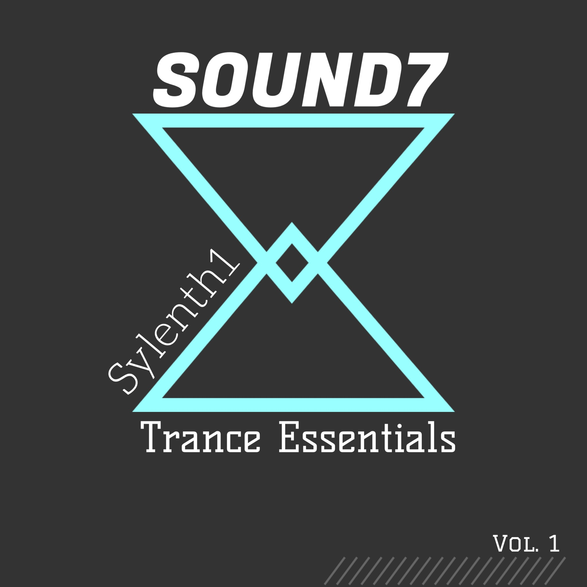 Sylenth1 - Trance Essentials Vol. 1