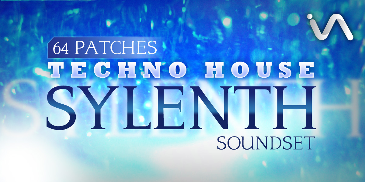 Sylenth1 Techno House Soundset