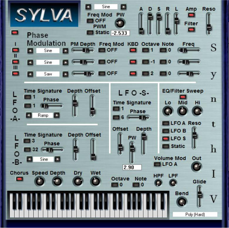 sylva-vsti-synthe-gratuit