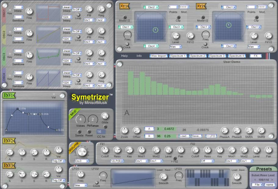 additive resynthesis