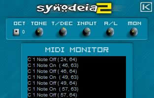 Synodeia 2
