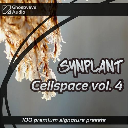 Synplant - Cellspace vol. 4