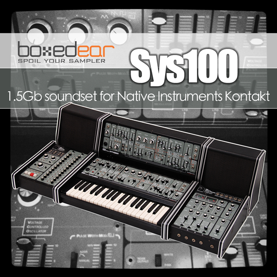 Sys100