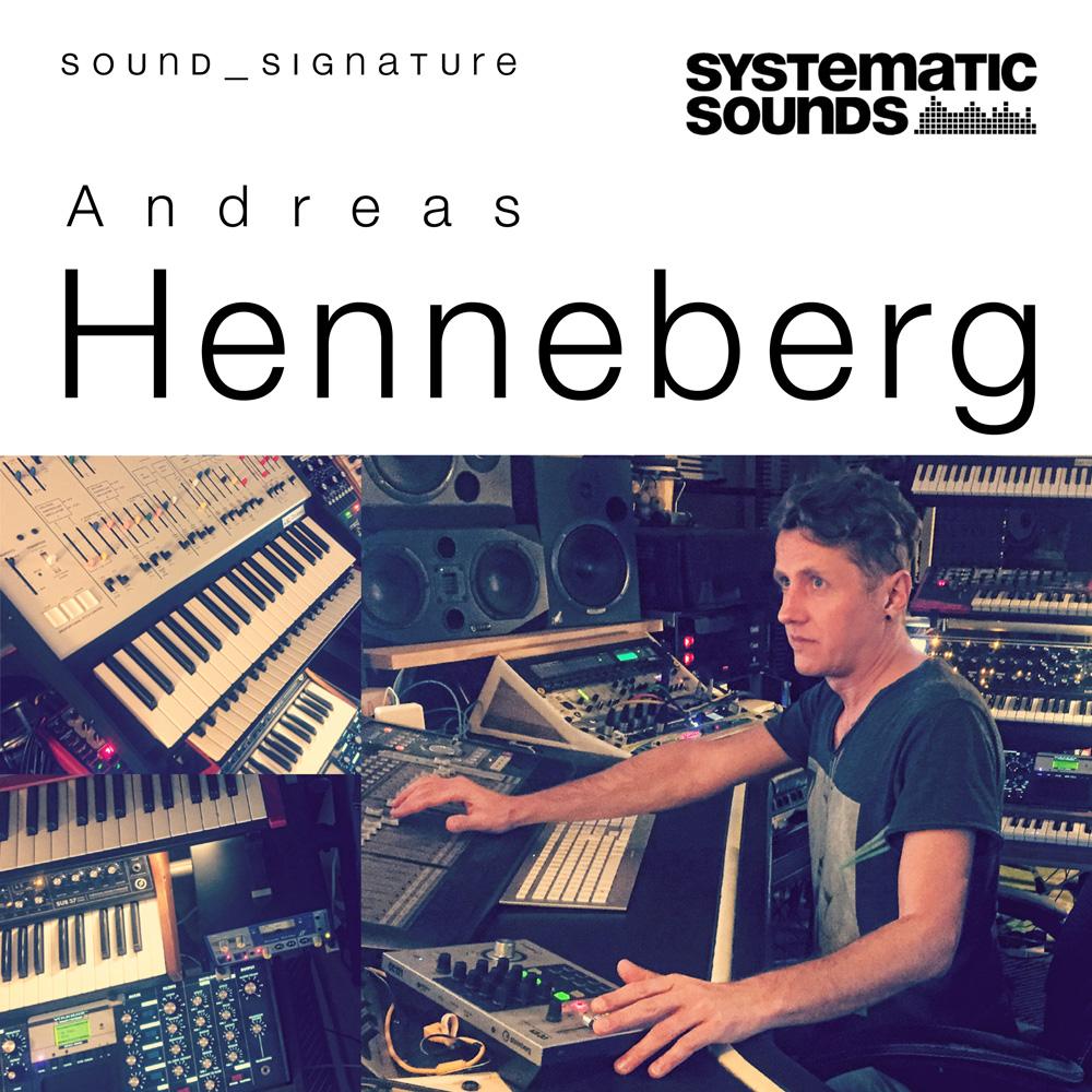 Andreas Henneberg Sound Signature