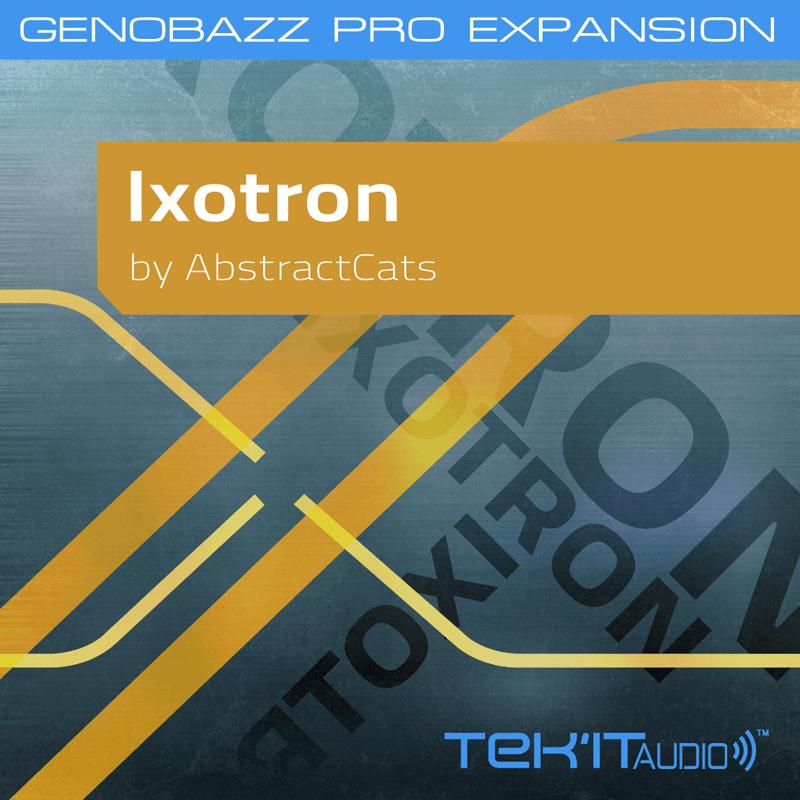 Ixotron Expansion